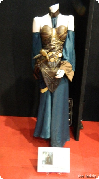 Animania Sydney 2012 World Cosplay Summit  - Mage from Dragon Age Origins by Hayley
