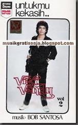 VIKI VENDY Untukmu Kekasih  1982