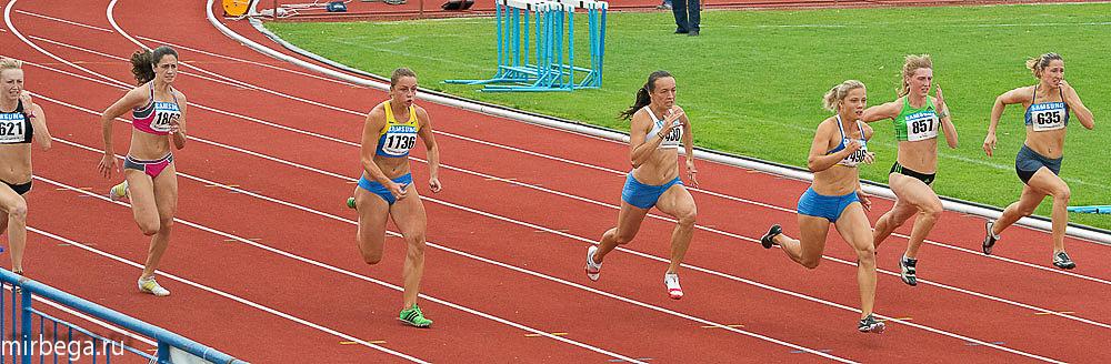 Чемпионат Украины по легкой атлетике - 12