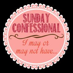 Sunday Confessional