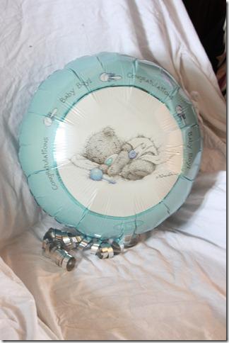 barnedåp inspirasjon baby gutt blå borddekking blomster IMG_2541