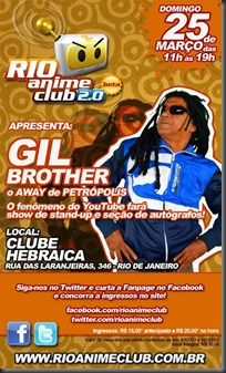 Rio Anime Club
