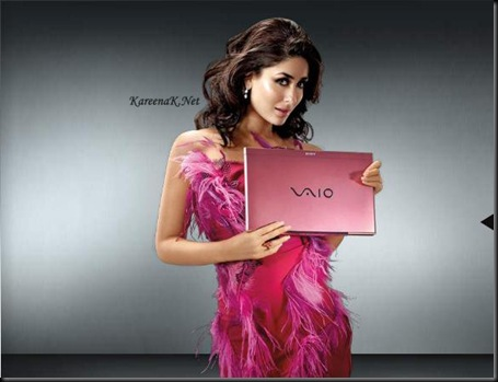 Kareena for Vaivo5