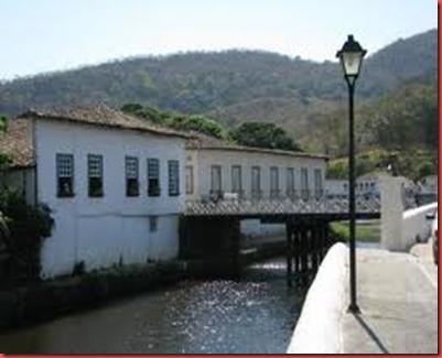 Casa Museu de Cora Carolina