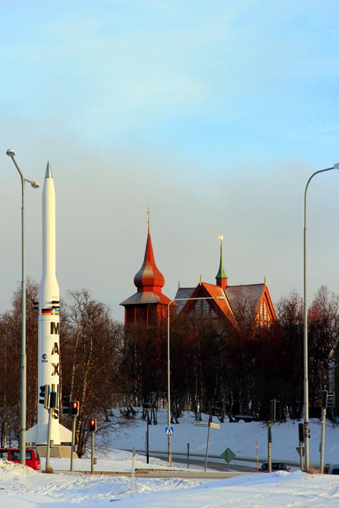kiruna-kyrka