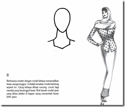 model baju muslimah keren 2014