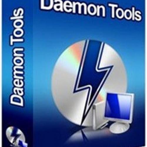 descargar daemon tools 2013