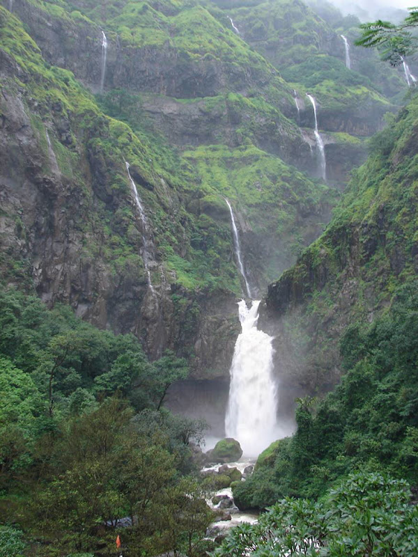 Incredible India : Konkan