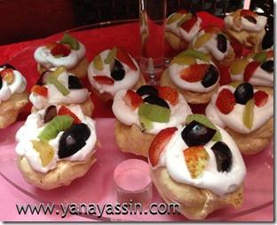 Shazana pau & Cafe  113