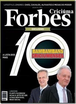 Forbes criciuma