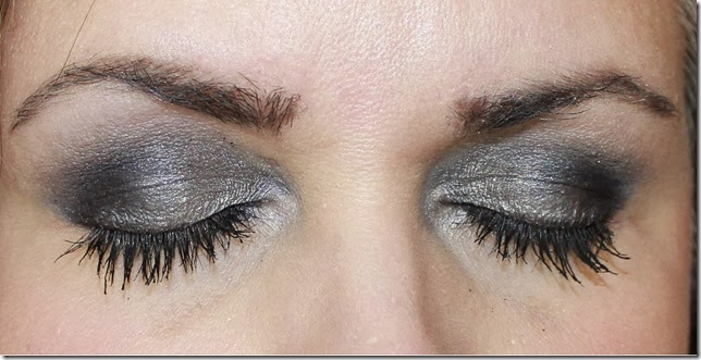Smoky Eyes closeup 1