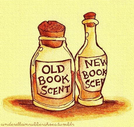 Book Scents