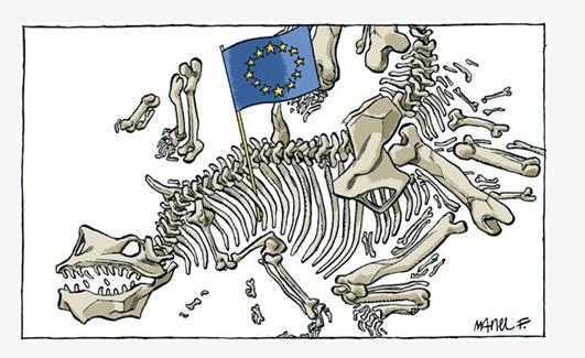 euròpa tecnocratica