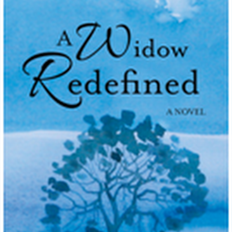 Orangeberry Book of the Day - A Widow Redefined by Kim Cano