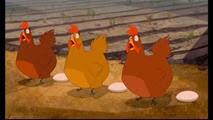 09 les poules