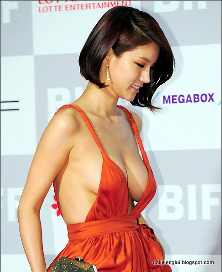 Oh In Hye 吴仁惠 Sexy