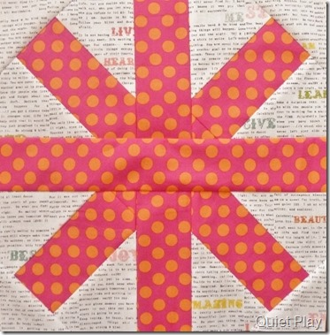 Asterisk block for August Care Circle