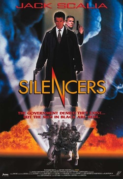 Silencers poster