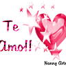 Te amo coração est