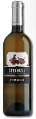 Specogna Pinot Grigio