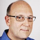 Carl Wolfson Rr
