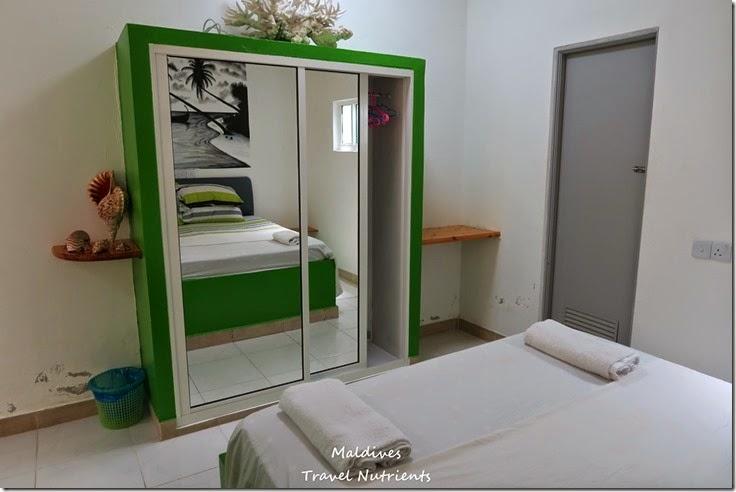 馬爾地夫居民島Mahibadhoo- Amazing Guesthouse (14)