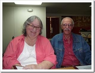 Linda & Jim in Bonifay, FL