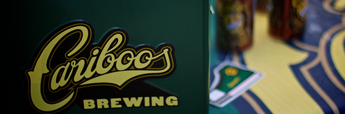 image sourced from Pacific Western Brewing's Flickr account