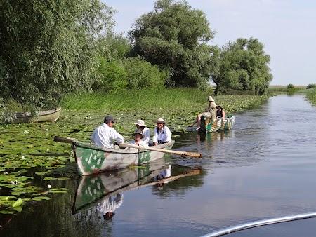 30. Canoe in Delta Dunarii.JPG