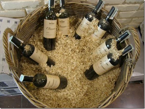 Шабо, вино