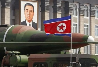 missile-North-Korea