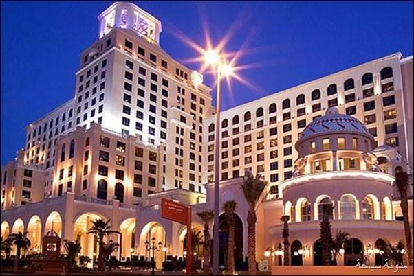 مول الامارات - مراكز التسوق ومولات في دبي