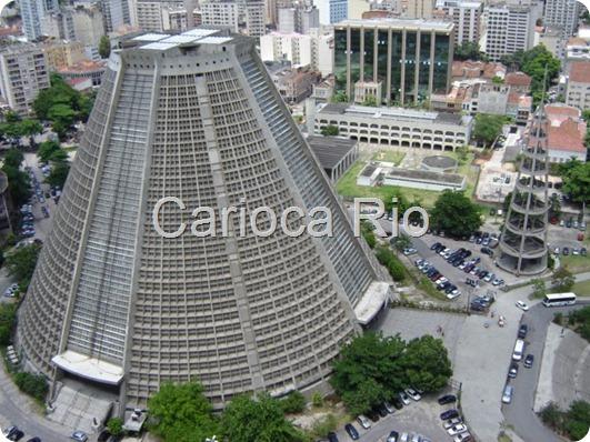 Catedral Metropolitana!