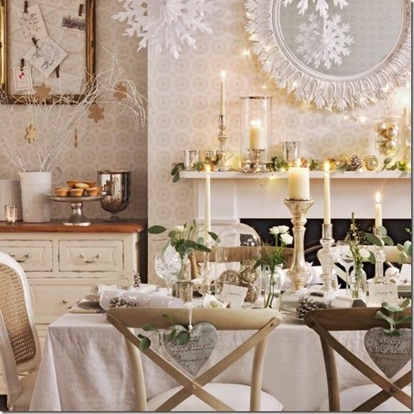 case e interni - sala pranzo - feste di Natale Capodanno (8)
