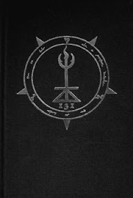 Cover of Aleister Crowley's Book Greater Ritual Of The Pentagram