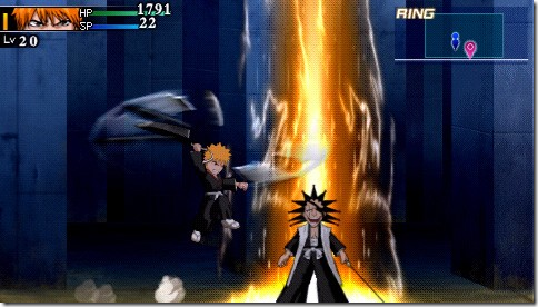 PSP Roms – [PSP] Bleach Soul Carnival 2 (Japan)