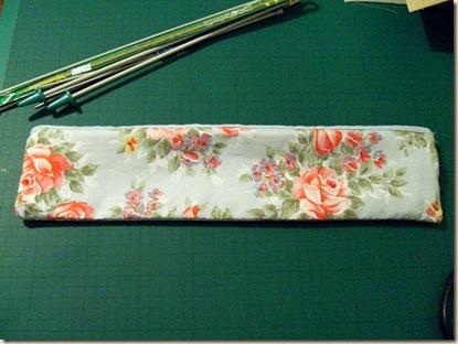 Cath Kidston Lined Knitting Needle Case 1
