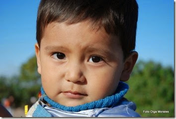 Niño de Ledesma