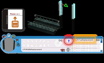 Track ML04 Elevator extension II e III (Wonderplein) lassoares-rct3