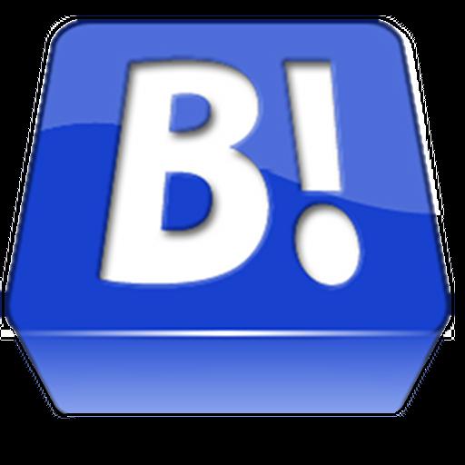 通讯のはてブ Plug-in for Angel Browser LOGO-記事Game