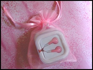 Freschetta Pink