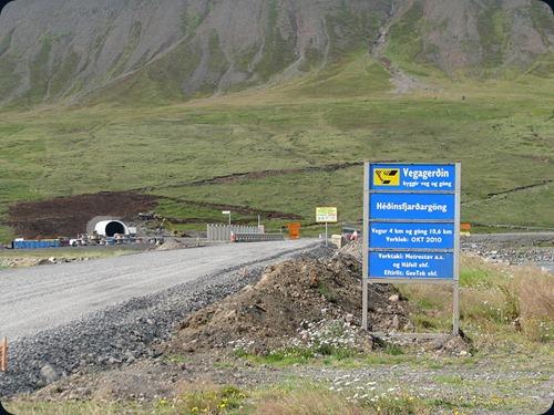 Iceland Hédinsfjardargöng_(Ólafsfjördur)2010