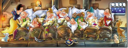 Blancanieves,Schneewittchen,Snow White and the Seven Dwarfs (11)