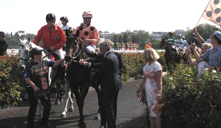 black caviar_return
