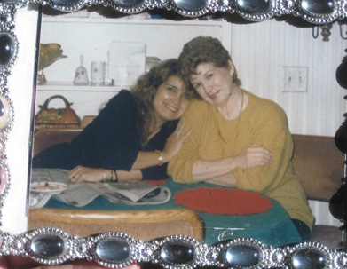 101709 Mom and I