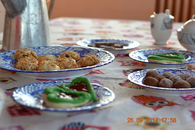 biscotti coalzione