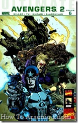 P00008 - Ultimate Comics Avengers 2 v2010 #6 - Crime and Punishment, Part 6 (2010_10)