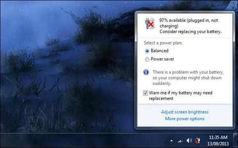 Kapan Harus Mengganti Baterai Laptop?