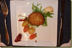 Food Clip Fish starter