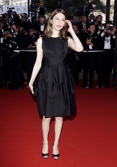 Sofia Coppola Dresses Skirts Little Black 7JeuWu0Tepbl